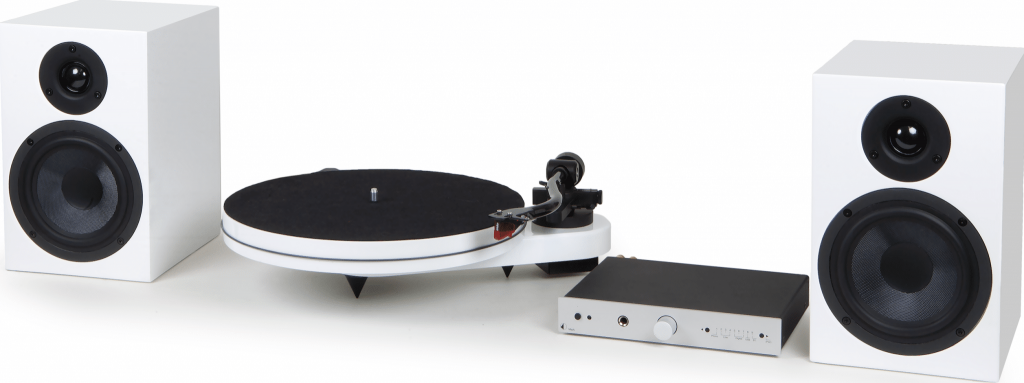 Pro-Ject RPM 1 Carbon Upgrade 4